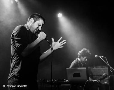 Copyright Pascale Cholette